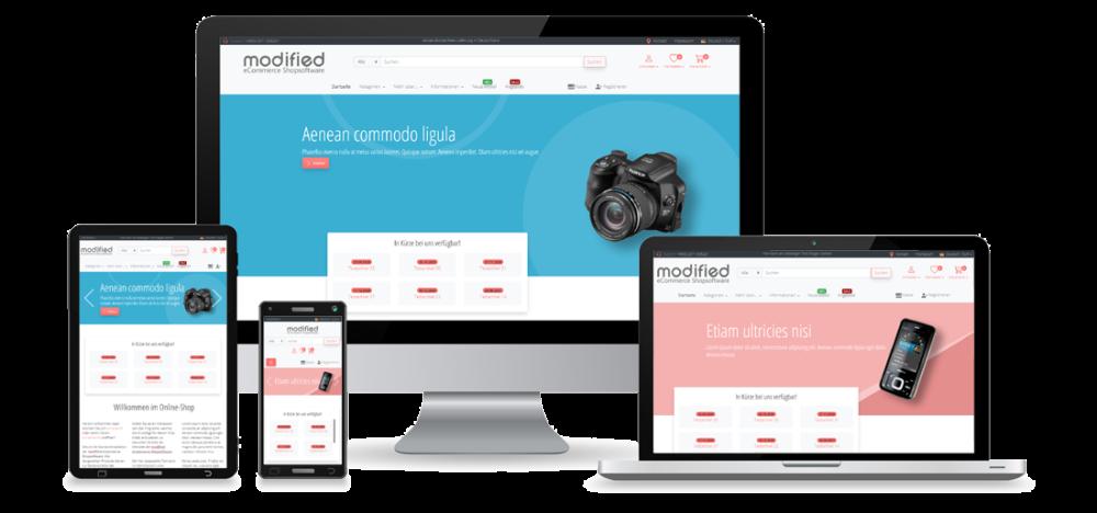 Bootstrap Fullwidth - Responsives Template
