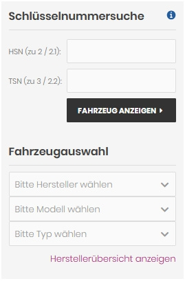 Modul Kfz-Manager - fb-mod-011