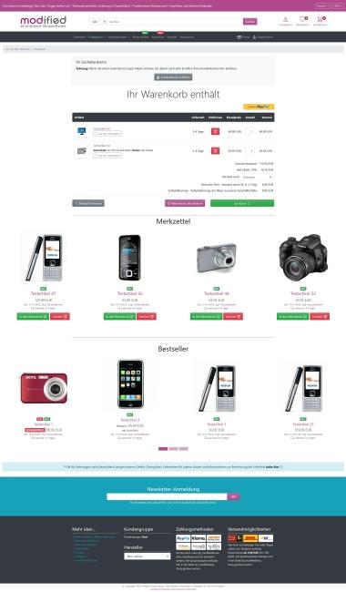 Bootstrap Basic - Responsives Template - fb-tpl01