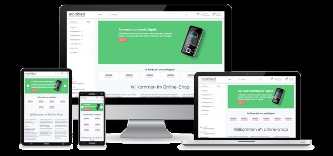 Bootstrap Sidebar - Responsives Template